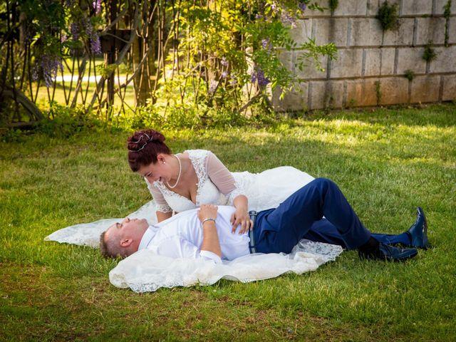 Il matrimonio di Umberto e VerdiIana a Gradisca d'Isonzo, Gorizia 14