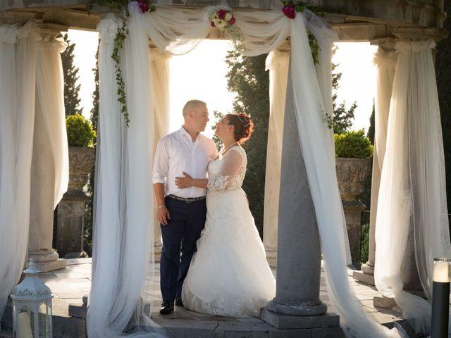 Il matrimonio di Umberto e VerdiIana a Gradisca d'Isonzo, Gorizia 18