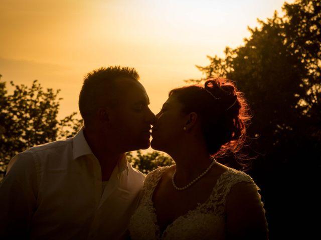Il matrimonio di Umberto e VerdiIana a Gradisca d'Isonzo, Gorizia 19