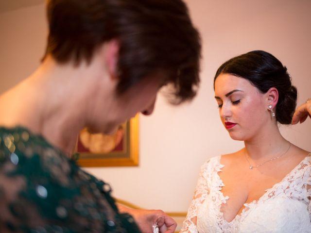 Il matrimonio di Samuele e Valentina a Incisa in Val d'Arno, Firenze 4