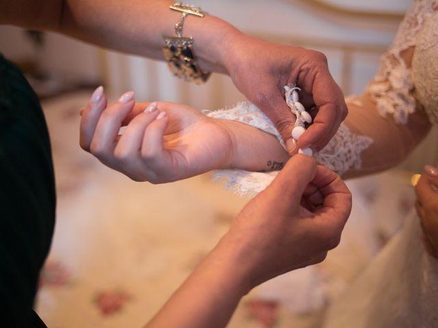 Il matrimonio di Samuele e Valentina a Incisa in Val d'Arno, Firenze 5