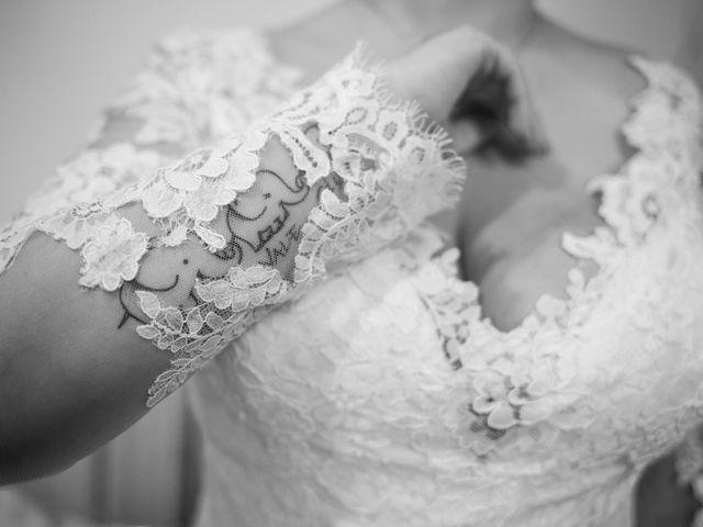 Il matrimonio di Samuele e Valentina a Incisa in Val d'Arno, Firenze 6