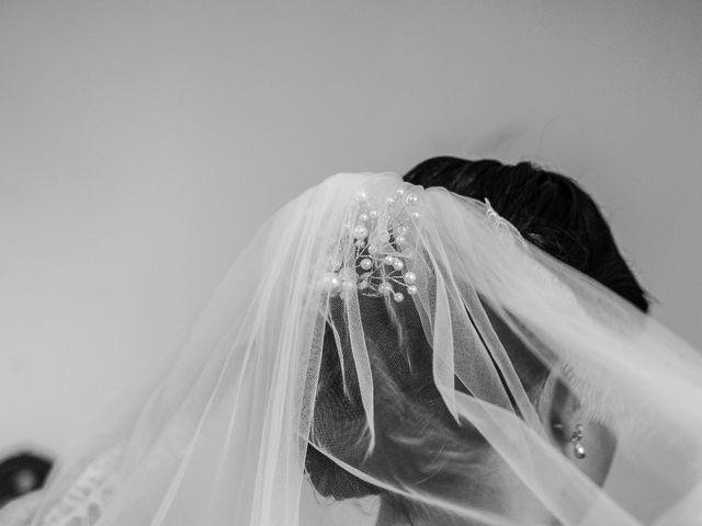 Il matrimonio di Samuele e Valentina a Incisa in Val d'Arno, Firenze 7