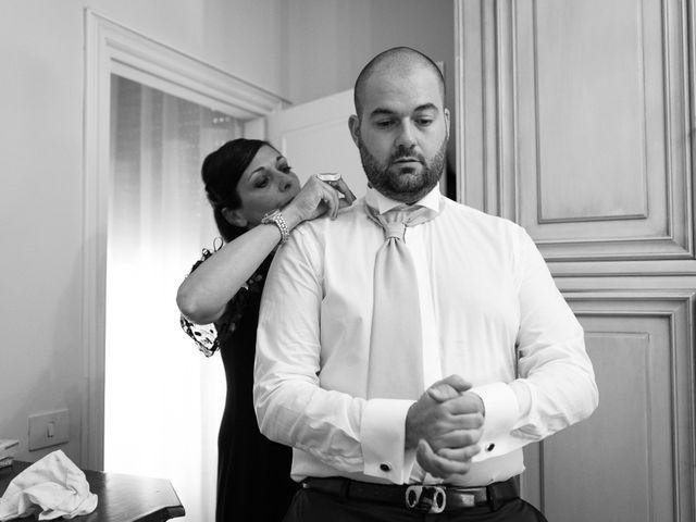 Il matrimonio di Samuele e Valentina a Incisa in Val d'Arno, Firenze 9