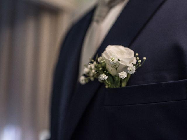 Il matrimonio di Samuele e Valentina a Incisa in Val d'Arno, Firenze 12