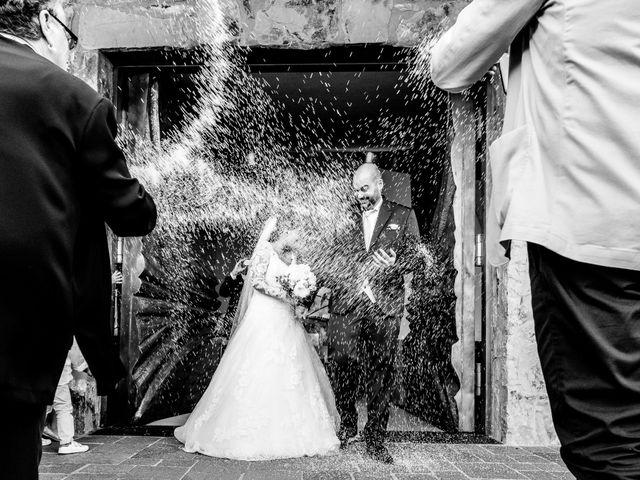 Il matrimonio di Samuele e Valentina a Incisa in Val d'Arno, Firenze 14