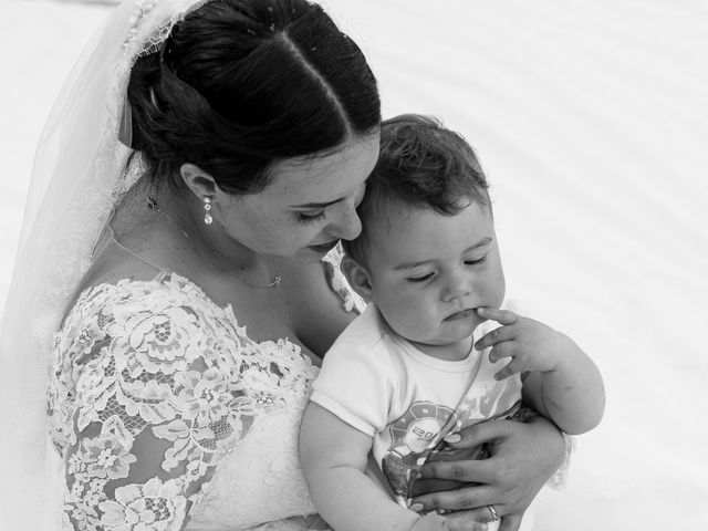 Il matrimonio di Samuele e Valentina a Incisa in Val d'Arno, Firenze 20