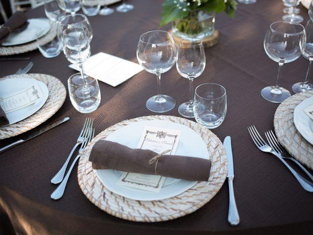 Il matrimonio di Samuele e Valentina a Incisa in Val d'Arno, Firenze 25