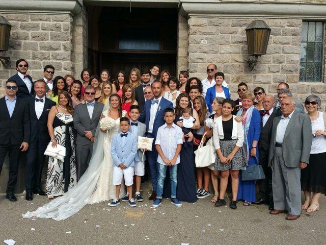 Il matrimonio di Mario e Erika a Arborea, Oristano 2
