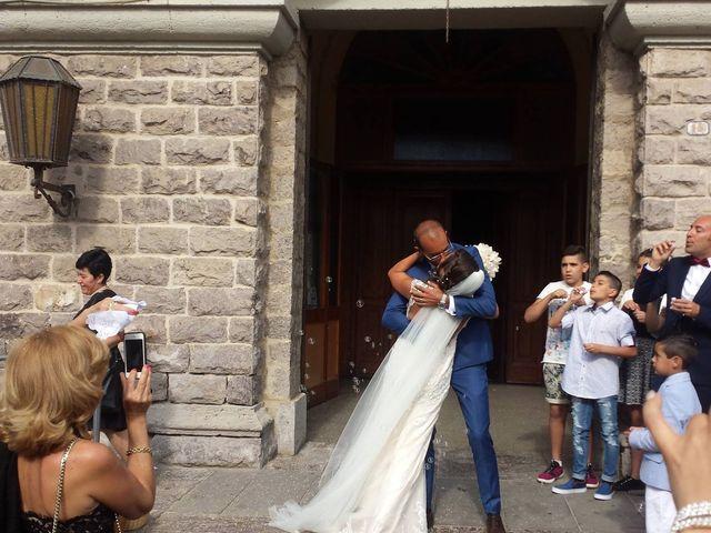 Il matrimonio di Mario e Erika a Arborea, Oristano 5