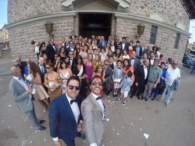 Il matrimonio di Mario e Erika a Arborea, Oristano 6
