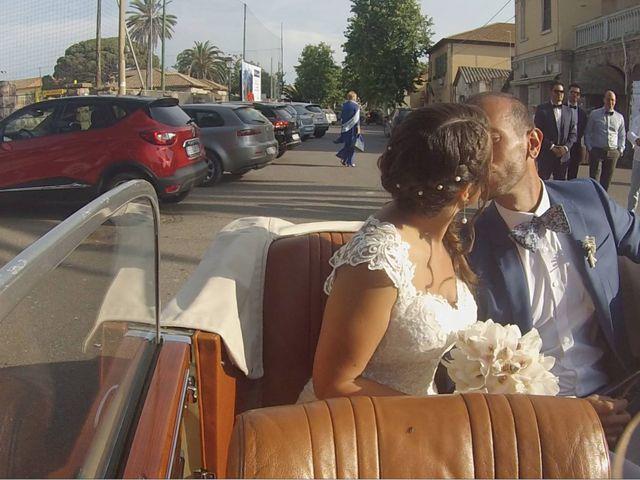 Il matrimonio di Mario e Erika a Arborea, Oristano 11