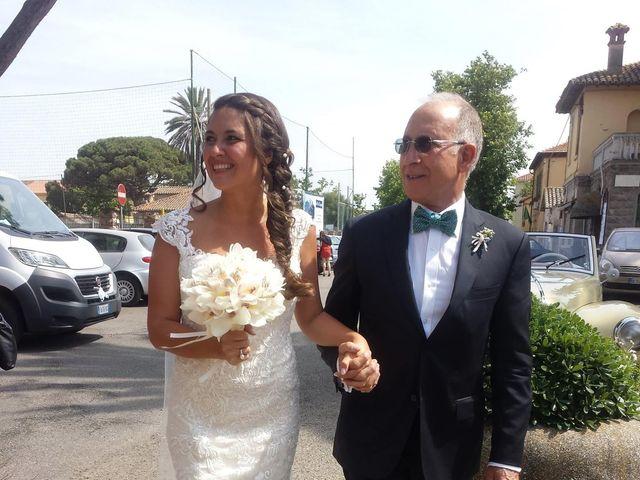 Il matrimonio di Mario e Erika a Arborea, Oristano 14