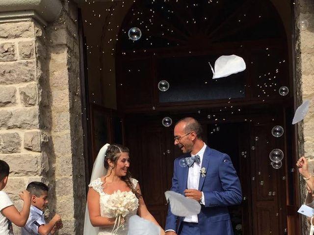Il matrimonio di Mario e Erika a Arborea, Oristano 18