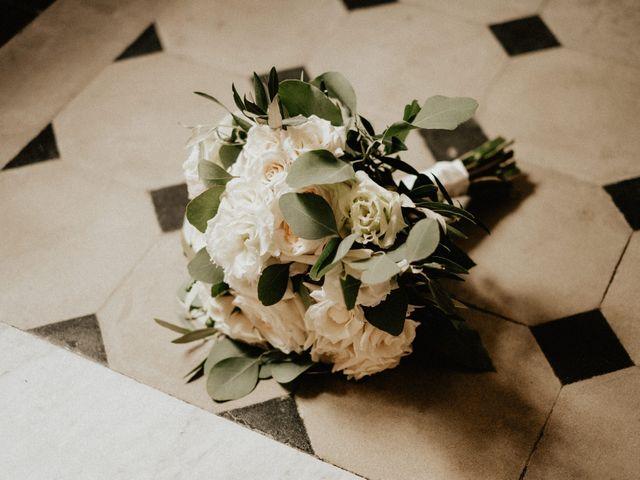 Il matrimonio di Dogue e Katie a Volterra, Pisa 36