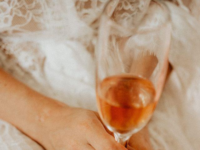 Il matrimonio di Dogue e Katie a Volterra, Pisa 39