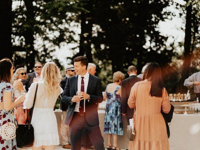 Il matrimonio di Dogue e Katie a Volterra, Pisa 50