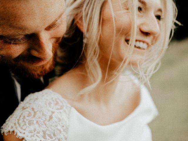 Il matrimonio di Dogue e Katie a Volterra, Pisa 75