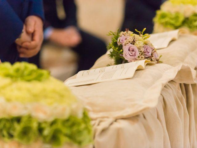 Il matrimonio di Alessandro e Silvia a Roma, Roma 3