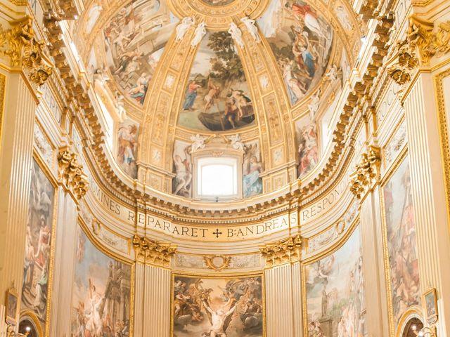 Il matrimonio di Alessandro e Silvia a Roma, Roma 16