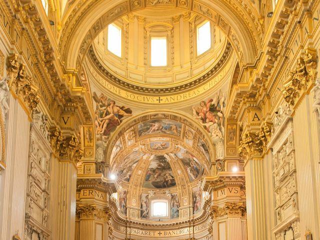 Il matrimonio di Alessandro e Silvia a Roma, Roma 18