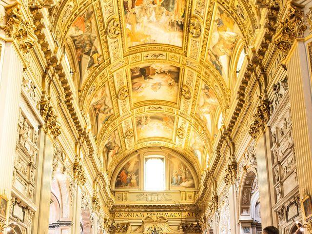 Il matrimonio di Alessandro e Silvia a Roma, Roma 19