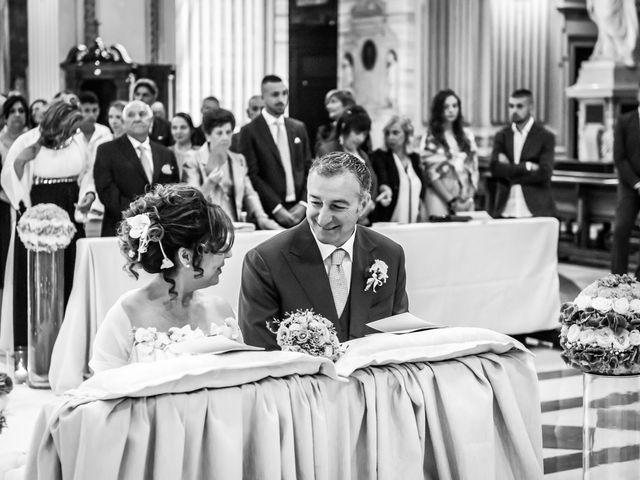 Il matrimonio di Alessandro e Silvia a Roma, Roma 20