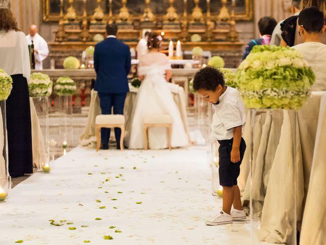 Il matrimonio di Alessandro e Silvia a Roma, Roma 21