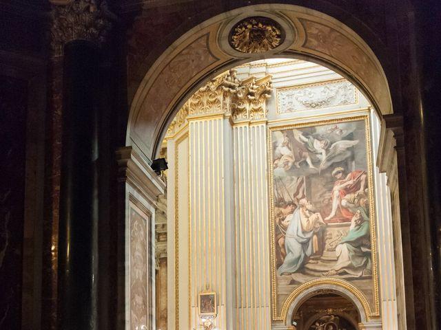 Il matrimonio di Alessandro e Silvia a Roma, Roma 22