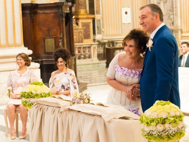 Il matrimonio di Alessandro e Silvia a Roma, Roma 23