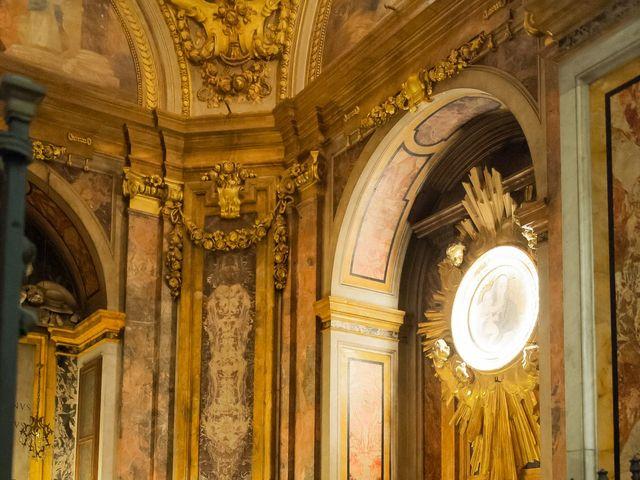 Il matrimonio di Alessandro e Silvia a Roma, Roma 25