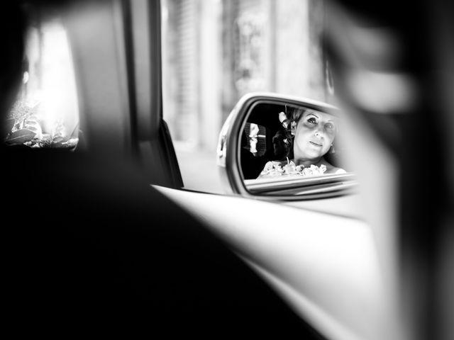 Il matrimonio di Alessandro e Silvia a Roma, Roma 35