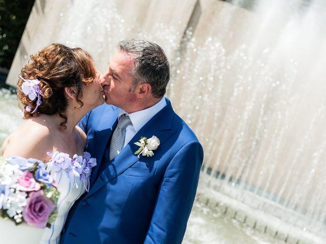 Il matrimonio di Alessandro e Silvia a Roma, Roma 46