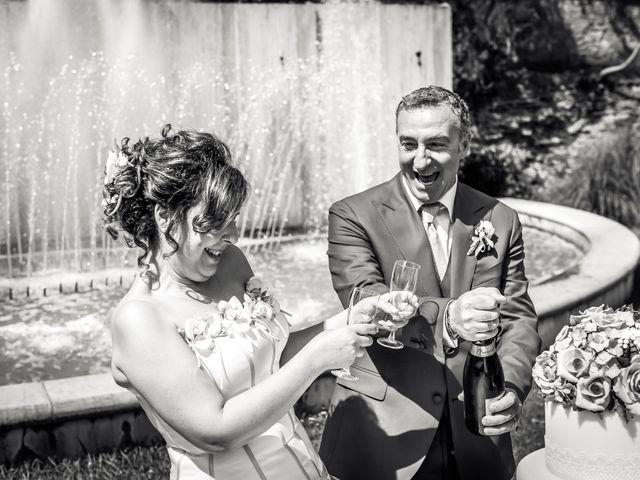 Il matrimonio di Alessandro e Silvia a Roma, Roma 48