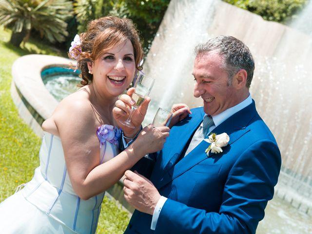 Il matrimonio di Alessandro e Silvia a Roma, Roma 50
