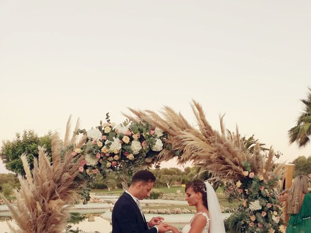 Il matrimonio di Marco e Sara  a Carovigno, Brindisi 1