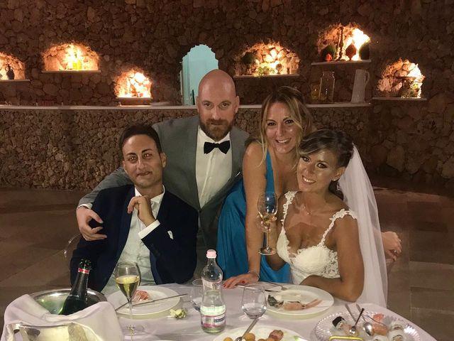 Il matrimonio di Marco e Sara  a Carovigno, Brindisi 4