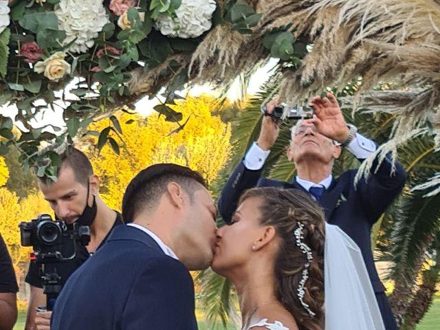 Il matrimonio di Marco e Sara  a Carovigno, Brindisi 5