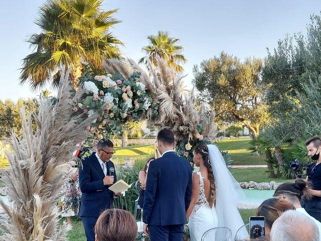 Il matrimonio di Marco e Sara  a Carovigno, Brindisi 6