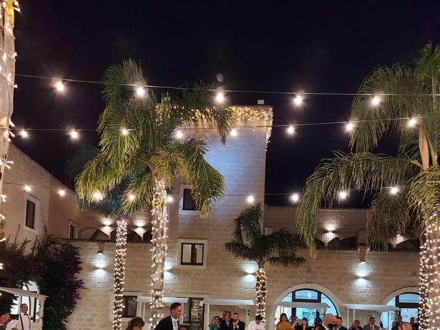 Il matrimonio di Marco e Sara  a Carovigno, Brindisi 7