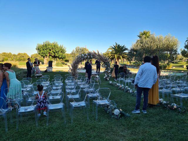 Il matrimonio di Marco e Sara  a Carovigno, Brindisi 12