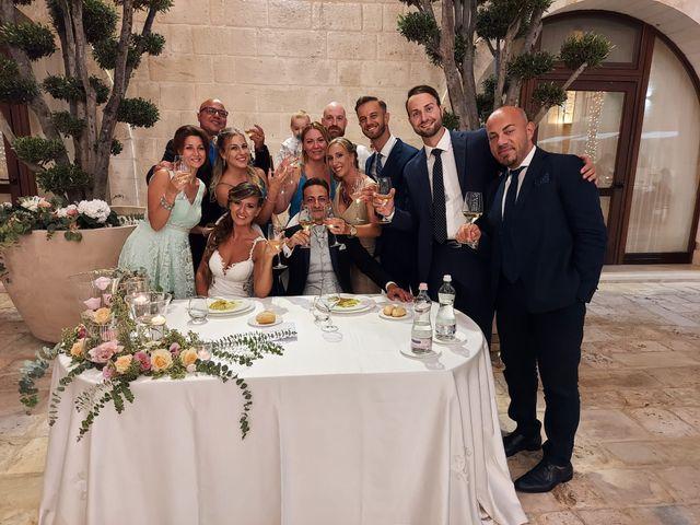 Il matrimonio di Marco e Sara  a Carovigno, Brindisi 15