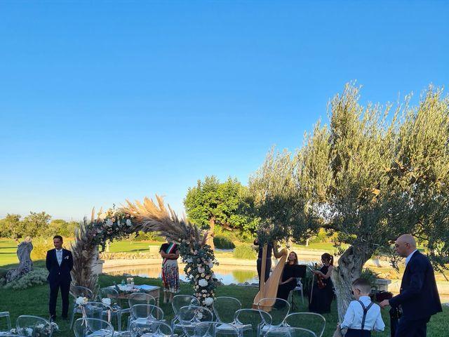 Il matrimonio di Marco e Sara  a Carovigno, Brindisi 16