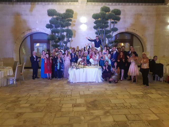 Il matrimonio di Marco e Sara  a Carovigno, Brindisi 18