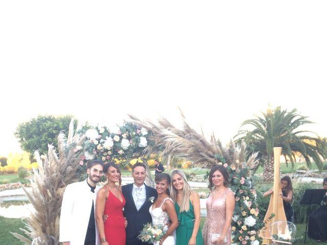 Il matrimonio di Marco e Sara  a Carovigno, Brindisi 20