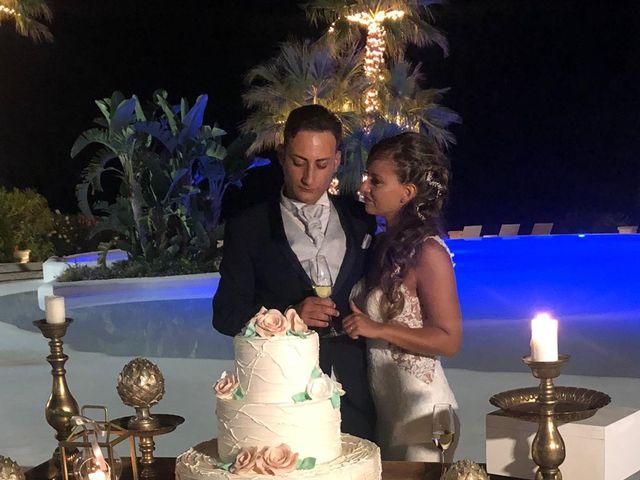 Il matrimonio di Marco e Sara  a Carovigno, Brindisi 22