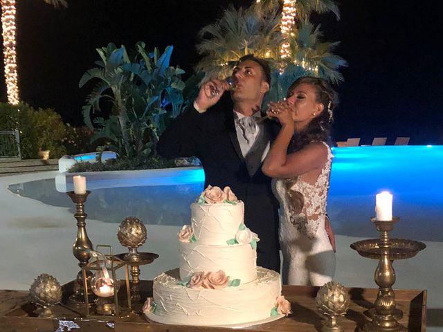Il matrimonio di Marco e Sara  a Carovigno, Brindisi 23