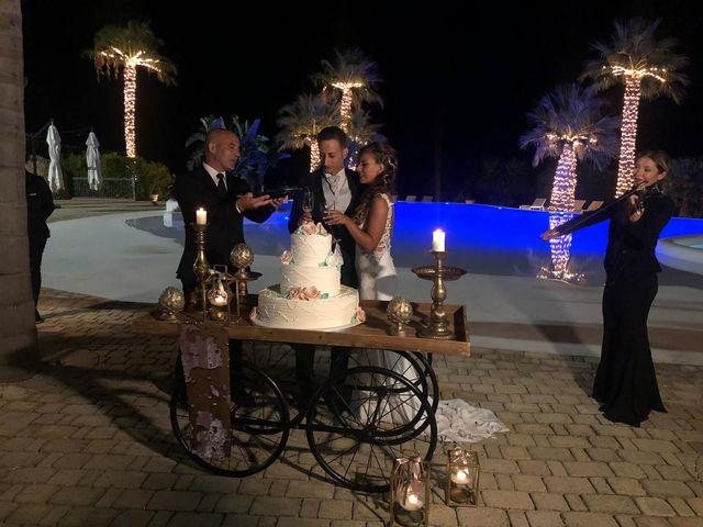 Il matrimonio di Marco e Sara  a Carovigno, Brindisi 24
