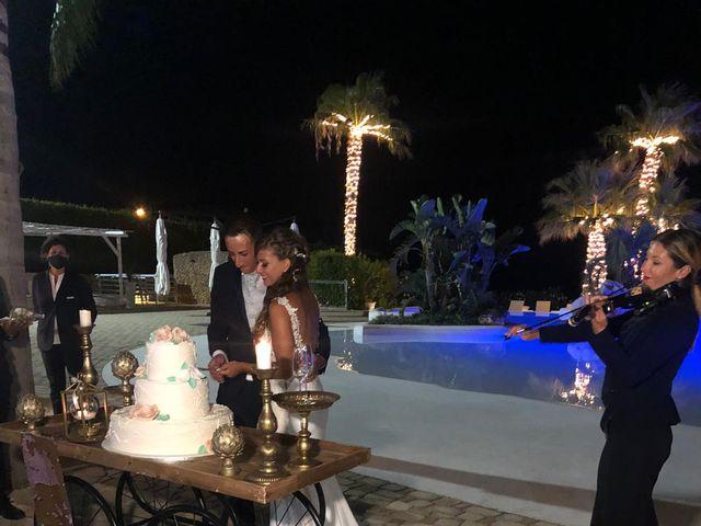 Il matrimonio di Marco e Sara  a Carovigno, Brindisi 25