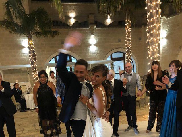 Il matrimonio di Marco e Sara  a Carovigno, Brindisi 27
